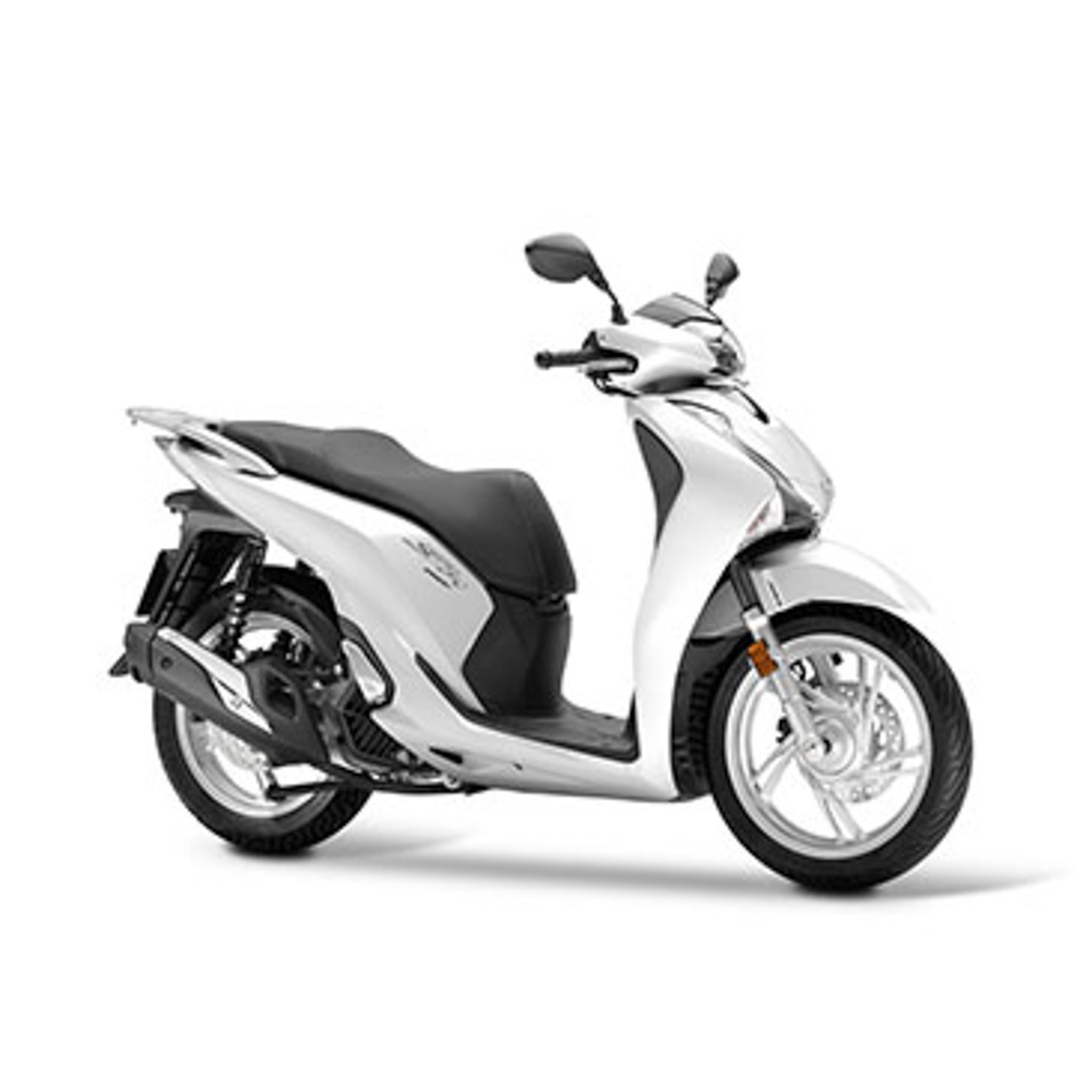 Honda SH150 scooter for rent in Sydney from Scootering with a low weekly payment